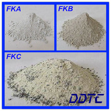 Refractory for Frequency Electric Furnace, Silicon Fire Proof Furnace Lining Material, Wholesaler