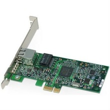 BCM5751 NetXtreme Network adapter - PCI Express - 1 x RJ-45 - GIG Server Adapter