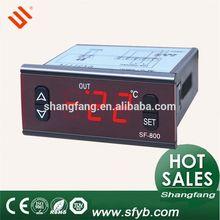 Shangfang pour congélateur utiliser le thermostat SF-800