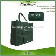 Foldable Bag/Fancy Folding Bag/Foldable Shopper
