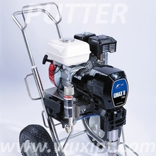 Our Largest Professional Heavy-duty Mechanical Airless motor paint sprayer PT 7900