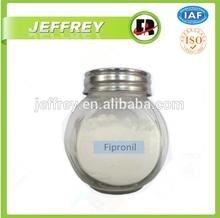 Factory supply 5% 20%SC 80%WG 95%TC regent fipronil