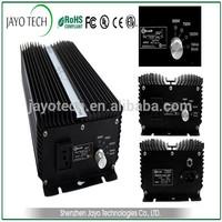 1000 watt electronic ballast for HPS/MH lamps