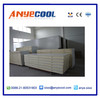 vegetables and fruits 75mm/100mm/120mm/150mm/200mm polyurethane freezer pu cold room panel