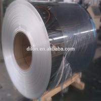 86% anodized mirror aluminum lighting reflector DX2001