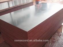 Film Faced Plywood/Phenolic film faced shuttering plywood/Concrete Shuttering Plywood