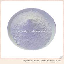 white kaolin clay ceramic grade