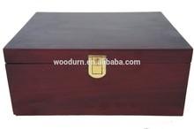 latched pet funeral casket