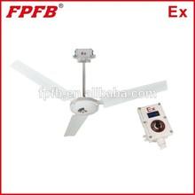 Latest Technology 80W explosion-proof fan ceiling fan