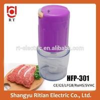 Mini kitchen appliances meat slicing machine wholesale