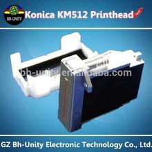 High quality ! Brand new ! Original 42pl for konica 512 printhead