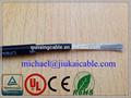 Ul / TUV 12 AWG ( 4mm2 ) solar cable 100 Mtr rollo - 600 / 1000 V *****