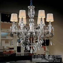 2014 Newest Design Classic Transparent Chandlier Light