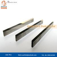 TCT Tungsten carbide planer knife
