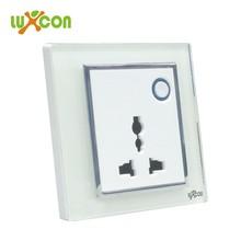 wifi wall socket for smart