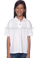 Kids sportswear polo shirts wholesale,zhejiang provide fashion design kids sportswear polo shirts