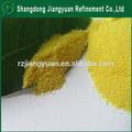 Inorgánicos polímero floculante/de tratamiento de agua productos químicos/pac/coagulante