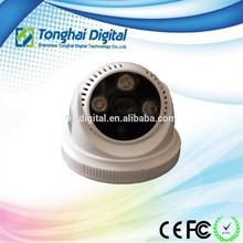 New Products 1/4 CMOS 700TVL Dome Cameras