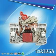 NB8 B C D Curve 6 Ka 1 Amp Circuit Breaker