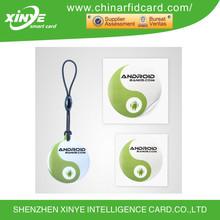 Roll NFC stickers 13.56Mhz RFID Tag