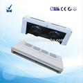 avant installé 4200w système de réfrigération pour camions