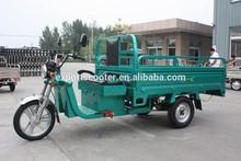 2015 battery operated carriage van mini cargo van for sale hot