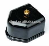25-20mm screw terminal push button screw terminals