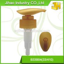 Wholesales plastic pump spray caps 33/410