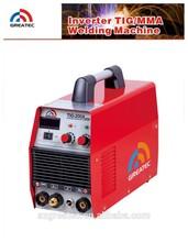 aluminium welding machine tig welder 200A