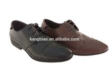 cheap leather shoes/men dress shoes leather/black wedding shoes