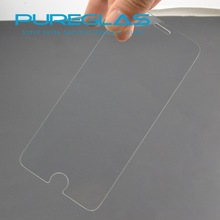 PUREGLAS brand cell phone tempered glass screen protector for iphone 6 plus, shenzhen factory