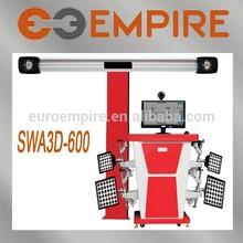 high quality 3D wheel alignment wheel repairing/wheel repair equipment/wheel alignment machine for sale