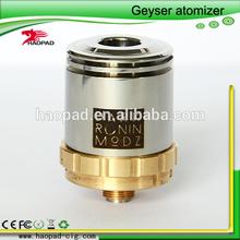 export quality products vaporizer tank rebuild geyser new rda