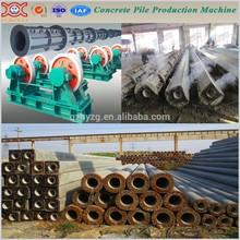 Professional Concrete Pile Machine Factory Fabricaing prestressed concrete pile machine