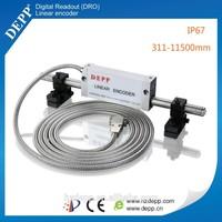 Linear encoder/linear displacement sensor(EP15 series)