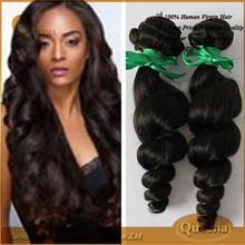 Grade 7a Virgin Hair Cheap Raw Unprocessed 100% Natural Indian Human Hair Price List