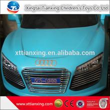 2015 New Design Top Quality Price PASS CE-EN71 Car Plastic Children Electric Toy Car