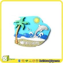 Souvenir magnets,pvc fridge magnet,custom fridge magnets
