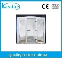 new design 6 person outdoor steam room for sale