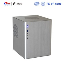 Hot wholesale aluminum Guangdong gaming computer case