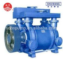 2BEA series water ring vacuum pump and compressors