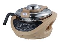 2014 ceramic multi cooker, Electric multi cooker
