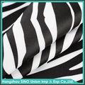 fabricante de textiles de poliéster resistente al agua muebles de tapicería de tela
