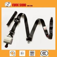 CCC E4 Certificated Bus/Truck/Car Seat Belts Belt