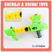 New style funny plastic eva paint ball guns wholesale kid toy gun