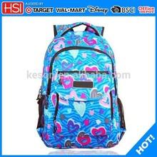 wholesale alibaba fashion cheap girls school backpack