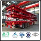 Container semi trailer / container truck trailer / container semi truck trailer