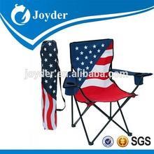 Customized Printing Aldi camping folding chair beach chair folding chairs