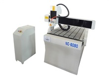 NC-6090 cnc routeur carving wood cnc 3D router for wood working with 2.2kw spindle mini cnc router 600 x 900 x Z=min 120