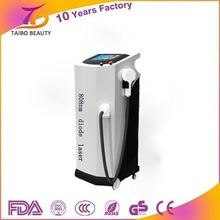 2015 Hottest Permanent 808nm Diode Laser Hair Removal For Salon Laser Hair Removal